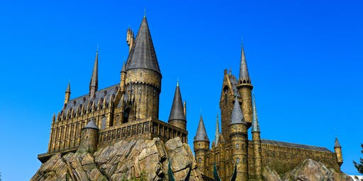 Harry Potter Quiz - Mayor's Summer Reading Club - Noarlunga library
