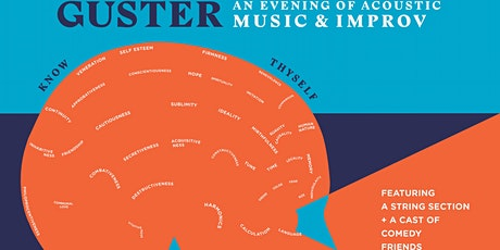 Guster (acoustic) tickets