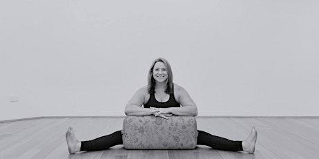 Perth Yoga Nidra and Restorative Teacher Training May 2020 tickets