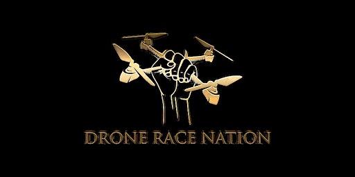 Drone Race Nation - Winter Indoor Series