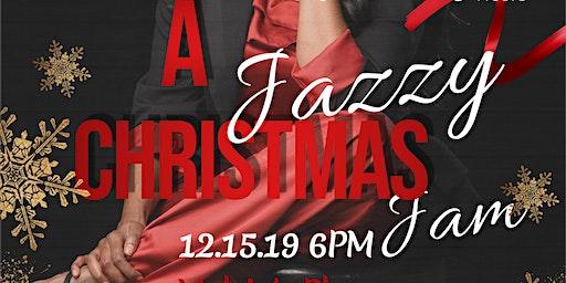 A Jazzy Christmas Jam
