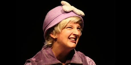 """""""Mrs Ticklebottom and the Plastic Problem"""" - Summer Holiday Program tickets"""