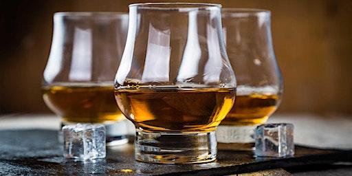 Japanese Whisky - Shawnessy