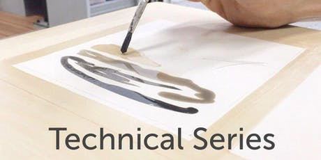 Technical Series: Tool Sharpening & Maintenance with Carol Russell tickets