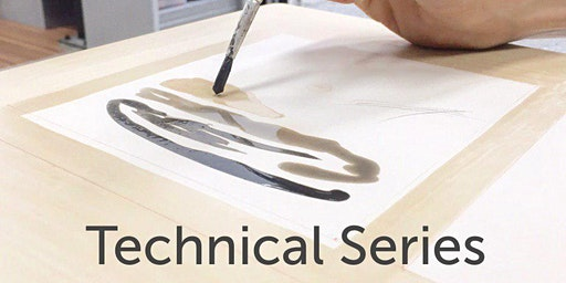 Technical Series: Tool Sharpening & Maintenance with Carol Russell