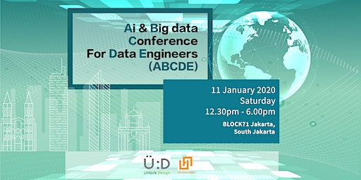 AI & Big data Conference for Data Engineers (ABCDE)