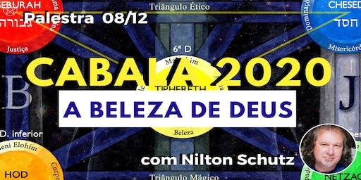 Palestra Cabala 2020 – Nilton Schutz