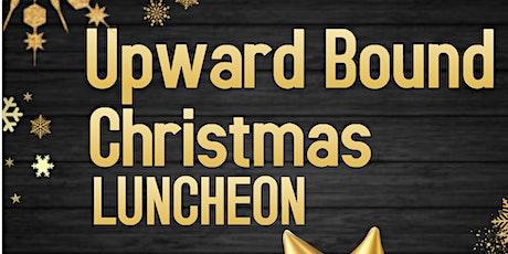 Dime Child Foundation Upward Bound Christmas Luncheon tickets