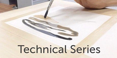 Technical Series: Registration & Multiple-Block Printing tickets