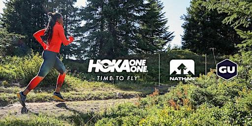 HOKA ONE ONE NorCal Outdoor Series - Trail Run