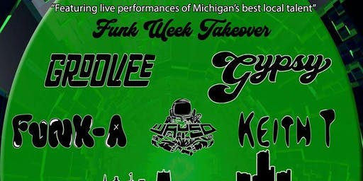 Magical Mitten Monday's (Funk Week Takeover)