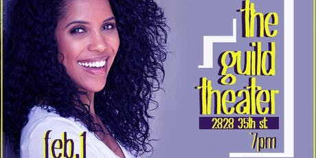 Watch Jazzy at The Guild Theater tickets
