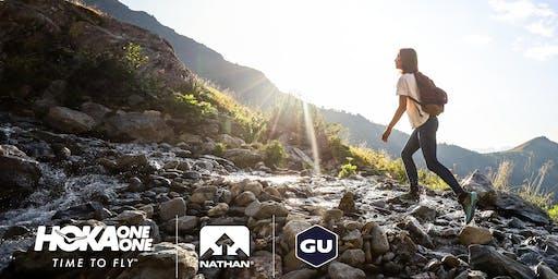 HOKA ONE ONE NorCal Outdoor Series - Hike