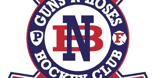 NBGH Corn Hole Tourney 2020