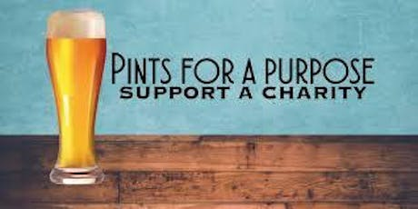 Pints for a Purpose tickets