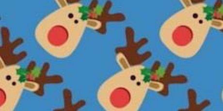 Christmas CoderDojo biglietti