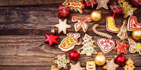 Christmas Celebration Lunch tickets