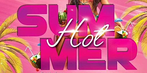 Diamond Nights Presents - Hot Summer 2019