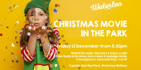 Waterlea Family Christmas Night tickets