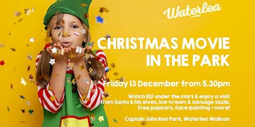 Waterlea Family Christmas Night