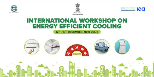 BEE IEA SEAD International Workshop on Energy Efficient Cooling