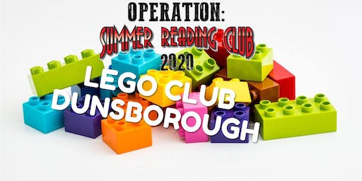 Dunsborough Lego Club
