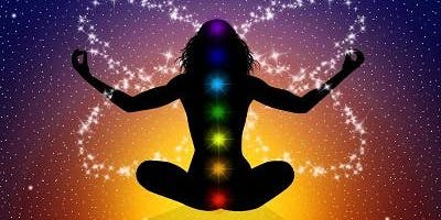 The Seven Main Chakras (an Introduction) (part of the Self Care Series)