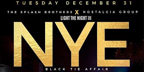 LIGHT THE NIGHT III tickets