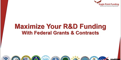 Federal Funding for Texas-Based Tech Companies tickets
