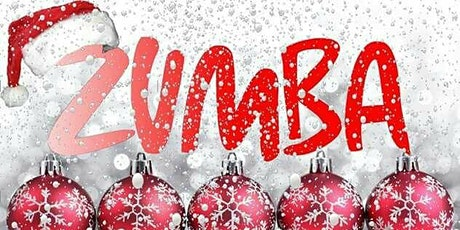 Special Xmas Zumba class at the Beach tickets