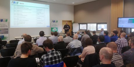 Practical Aspects of PROFINET, PROFIBUS and IO-Link - April 2020 tickets