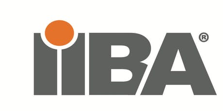 IIBA End of Year Networking Event for 2019 tickets