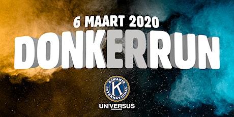 Donker RUN 2020 tickets