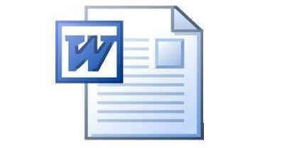 Microsoft Word corso base