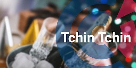 WA | Tchin-Tchin: Social Business Networking @ Lucky Shag Bar - 19 December tickets