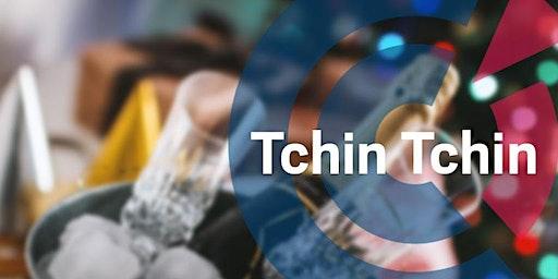 WA | Tchin-Tchin: Social Business Networking @ Lucky Shag Bar - 19 December