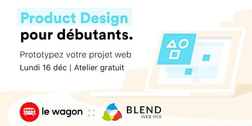 Product Design Sprint - 16 décembre