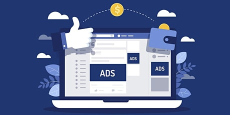 Set Up Your First Facebook Ads tickets