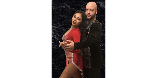 St.Louis Salsa/Bachata  Workshops
