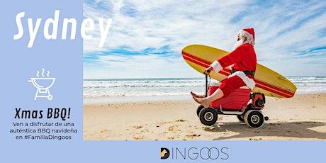 Dingoos Christmas BBQ - Sydney  tickets