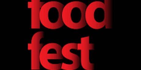 Food Fest tickets