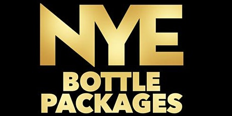 2020 New Years Eve at Fusion ( Bottle Service Payment) tickets