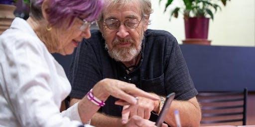 Social Group: Tech Help Wednesday