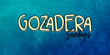 LA GOZADERA | Last Sunday Party of the year at SEVILLA LBC with DJ WOODY entradas