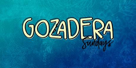 LA GOZADERA | Last Sunday Party of the year at SEVILLA LBC with DJ WOODY tickets