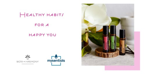 Healthy Habits For A Happy You