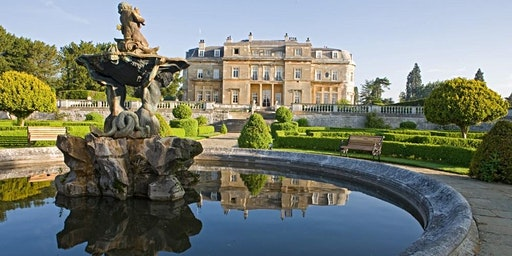 Luton Hoo Guided Heritage Walk and Tea - Sat 18th January