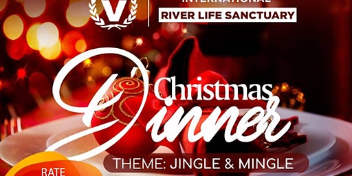 VBCI River Life Sanctuary Christmas Dinner