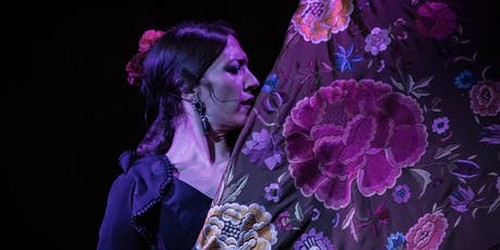 Espectáculo Flamenco + Copa entradas