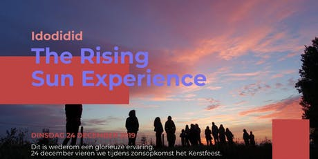 The Rising Sun Experience tickets